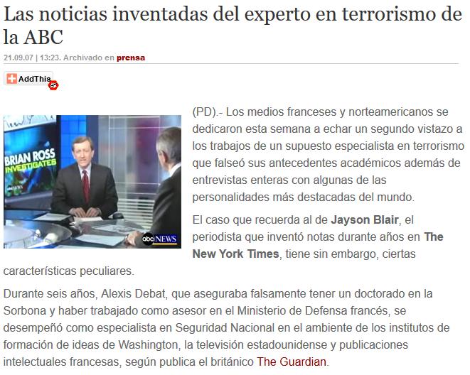 experto-terrorismo
