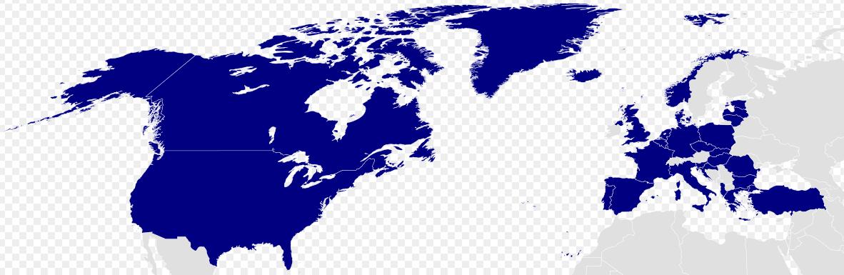 Países de la OTAN
