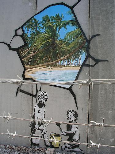 gaza-banksy