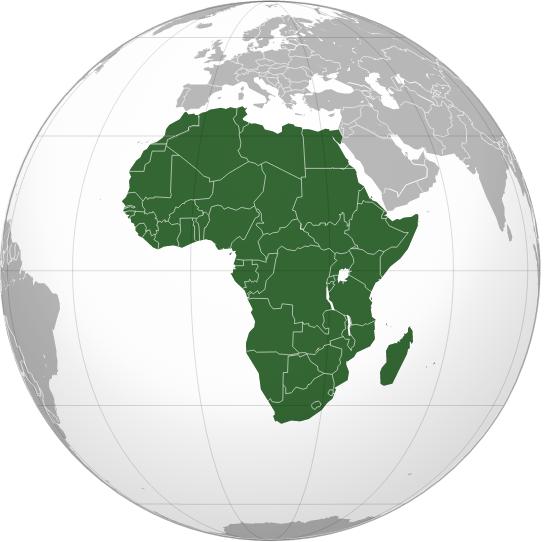 Unión Africana